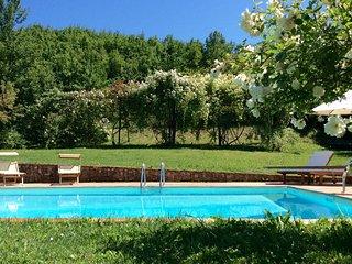 4 bedroom Villa in Carignone, Emilia-Romagna, Italy : ref 5239428