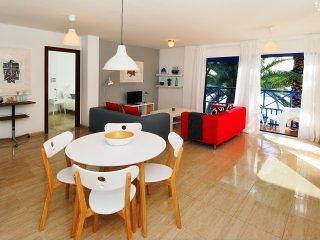 La Raspa Sea Views 2 Bedrooms 46