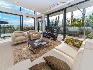 Luxury Apartment the Ocean Dream VI