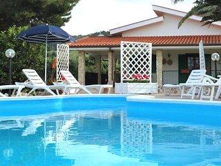 5 bedroom Villa in Scopello, Sicily, Italy : ref 5061804
