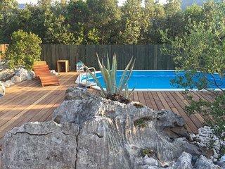 Villa Casa Colori with Swimming Pool