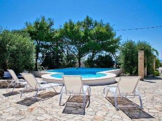 5 bedroom Villa in Morciano di Leuca, Apulia, Italy : ref 5333371