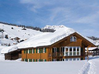 Traumappartement im Herzen von Lech am Arlberg