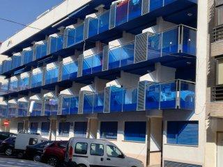 OFERTA 8/15 sept=450€!!!Apartamento Peniscola, para 6-8 personas
