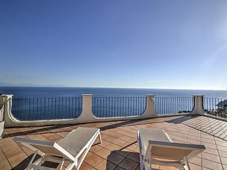 2 bedroom Villa in Amalfi, Campania, Italy : ref 5228356