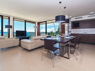 Luxury Apartment the Ocean Dream III