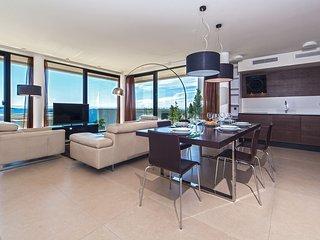 Luxury Apartment the Ocean Dream III