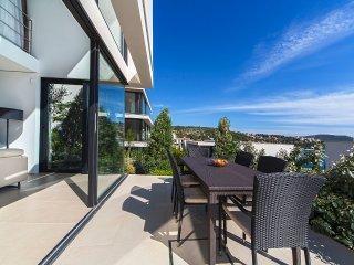 Luxury Apartment the Ocean Dream IV