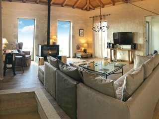 4 bedroom Villa in Proástio, Peloponnese, Greece : ref 5551549