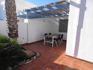 Casa Cerro Negro, Las Negras