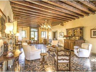 5 bedroom Villa in Mereto di Capitolo, Friuli Venezia Giulia, Italy : ref 553975