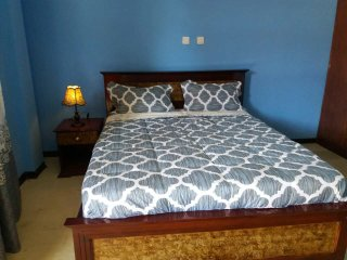 Metico Guest House (BedRoom 1)