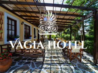 Traditional B&B Vagia Traditional Hotel
