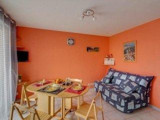 Rental Apartment Luz-Saint-Sauveur, 1 bedroom, 6 persons