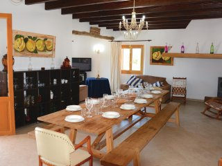 6 bedroom Villa in Montuïri, Balearic Islands, Spain : ref 5533939