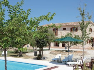 6 bedroom Villa in Montuïri, Balearic Islands, Spain : ref 5533939