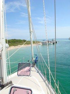 Private island getaway!
