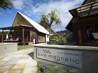 Pure Magnetic Villa 2
