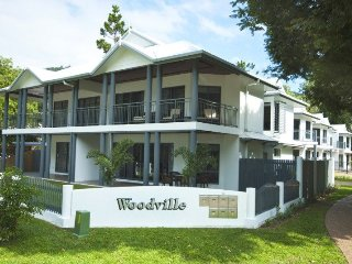 Woodville Beach Townhouse 4
