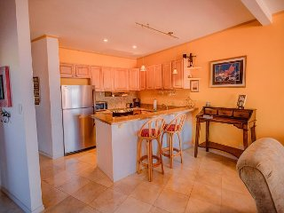 W Maui Oceanview, Spacious Remodeled Condo in Quiet Oceanfront Resort —1BR/BA