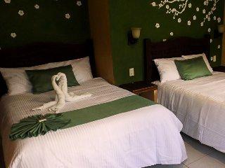Hotel Posada Las Casas - Quadruple Room 4