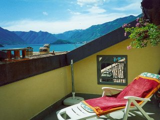 Bellagio Villa Sleeps 5 with Air Con and WiFi - 5229472