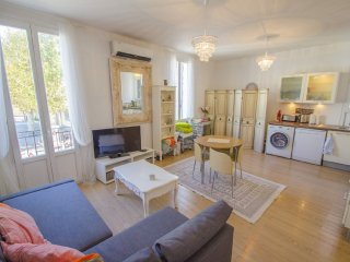 Beautiful Boutique appartment in Golfe Juan