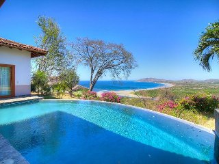 Spacious Home with Spectacular Views in Tamarindo!