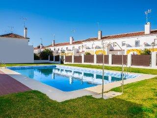 3 bedroom Villa in Villablanca, Andalusia, Spain : ref 5569818