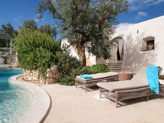 1 bedroom Villa in Spirito Santo, Apulia, Italy : ref 5038205
