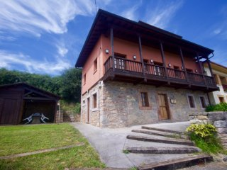 Country house La Gantal