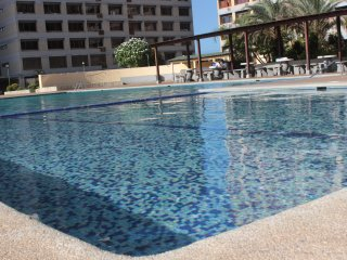 Exclusivo y acogedor apartamento vacacional en la hermosa isla de Margarita