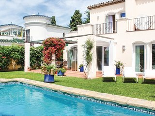 4 bedroom Villa in Atalaya, Andalusia, Spain : ref 5538360