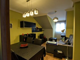 Apartamento comodo y luminoso en el centro de Cangas de Onís