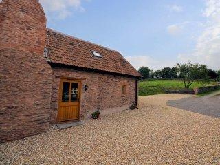 BARTC Cottage in Taunton