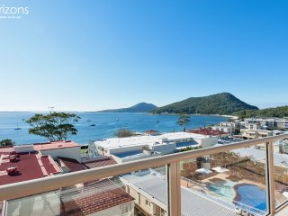 Blue Horizons, Unit 808/41-45 Shoal Bay Road