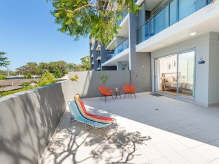 The Shoal Apartments, Unit 108/4-8 Bullecourt Street