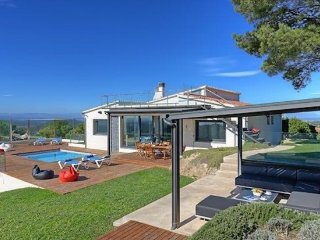 4 bedroom Villa in Begur, Catalonia, Spain : ref 5313753