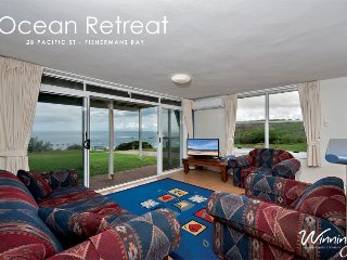 Pacific Street, 28, Ocean Retreat