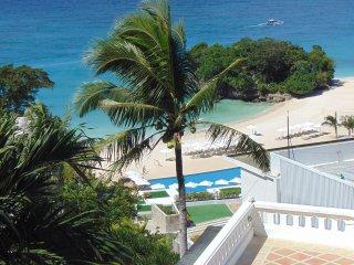 Boracay island villa