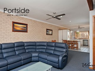 Church Street, Portside, Townhouse 02, 6