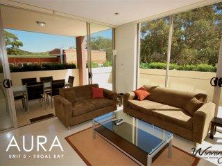 Shoal Bay Road, Aura Apartments, Unit 05, 59