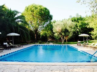 6 bedroom Villa in Muro Leccese, Apulia, Italy : ref 5341486