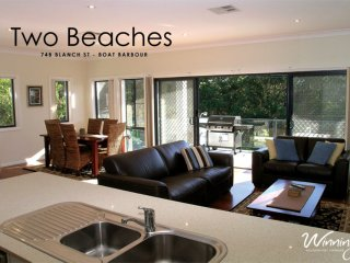 Two Beaches, 74B Blanch Street