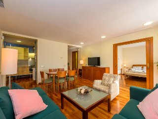 3 bedroom Apartment in Barcelona, Catalonia, Spain - 5698169