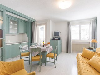 1 bedroom Apartment in Patascoss, Trentino-Alto Adige, Italy : ref 5551236