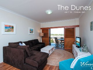Marine Drive, The Dunes, Unit 10, 38