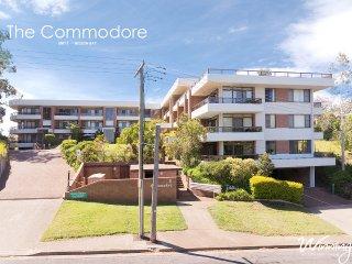 Donald Street, Commodore Unit 01, 9