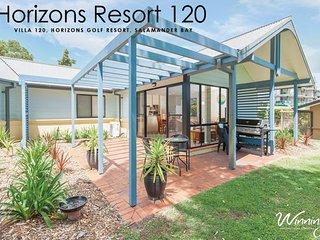 Horizons Golf Resort Accommodation 120