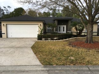 Beautiful Lakeland Florida Vacation Rental Home